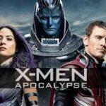 Film X-Men Apocalisse: Cast Trama e Trailer 2