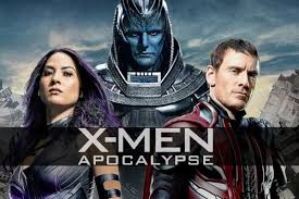 Film X-Men Apocalisse: Cast Trama e Trailer 2