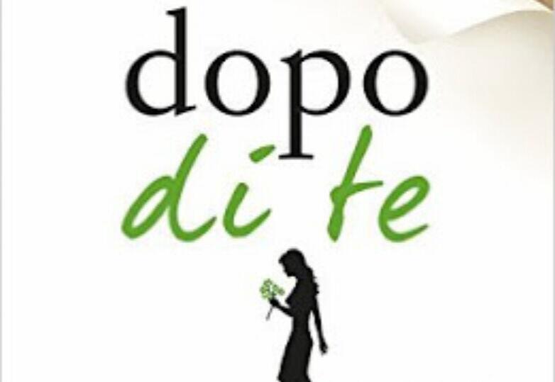 """""""Dopo di Te"""" Jojo Moyes: Libro in Anteprima 1"""