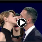 Raoul Bova a Laura e Paola Show: Video 1 Aprile 2016