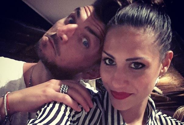 Beatrice Valli e Marco Fantini si sono lasciati: il messaggio su Facebook