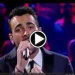 Marco Mengoni a Laura e Paola Show: Video 1 Aprile 2016 2
