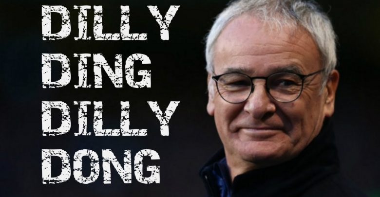 Dilly Ding Dilly Dong: Il significato moda Ranieri Leicester