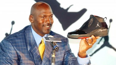 Photo of Michael Jordan: Biografia, Carriera e Storia del campione del Basket