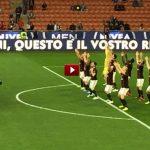 Tekitanka prima di Milan-Carpi: Video
