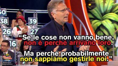 Photo of Ingresso Paolo Bonolis in Studio Ultima puntata Ciao Darwin 7 (Video)