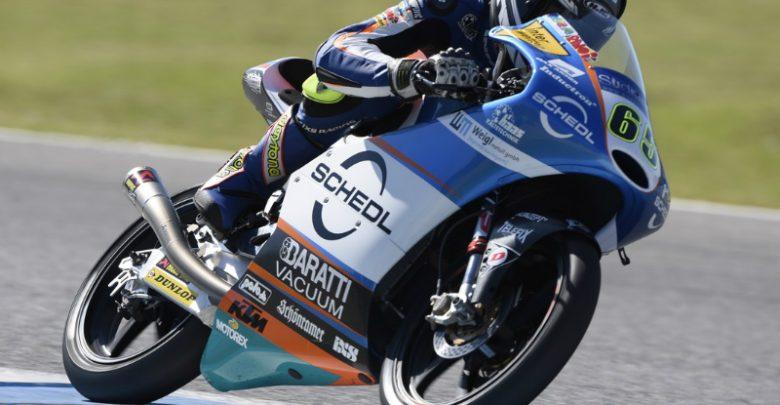 Moto3 qualifiche di oggi Austin: Risultati (9 Aprile 2016)