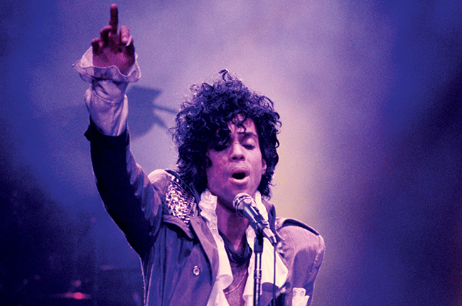 Purple Rain Prince: Video su Youtube, Testo e Traduzione