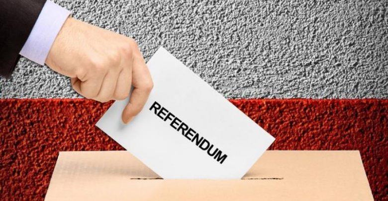 Referendum 17 Aprile: Orari Chiusura Seggi
