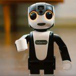 RoBoHoN Robot Smartphone Sharp: Caratteristiche