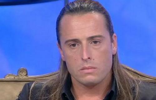 Samuele Mecucci ex Uomini e Donne concorrente