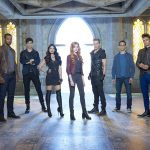 """Shadowhunters"" Serie TV: Trama e Promo"