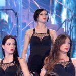 Ballerine Ciao Darwin 7: Lorella Boccia la più attesa (Foto)