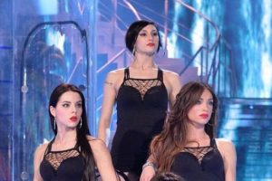 shaila-giulia-lorella-ciao-darwin