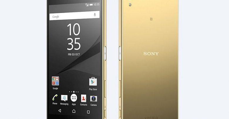 Sony Xperia Z5 Premium: i nuovi Modelli