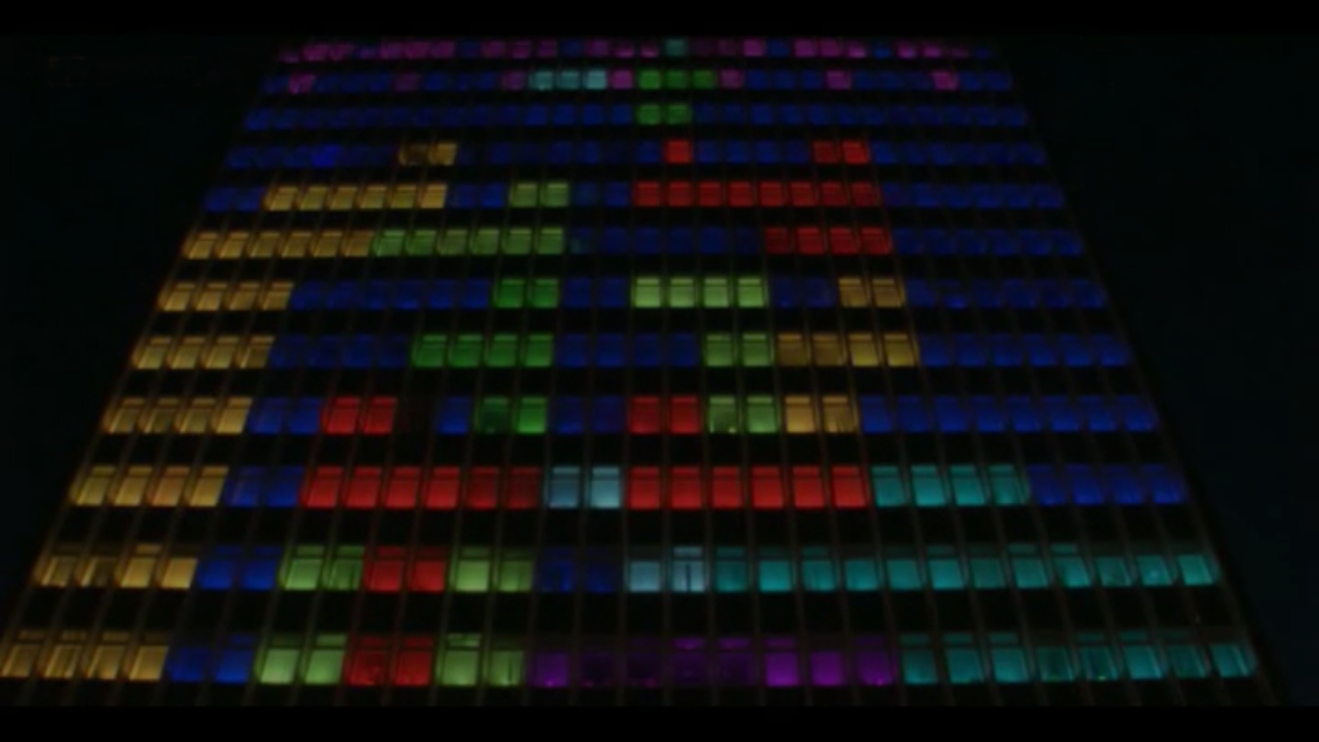 Germania: tetris con un palazzo (Video)