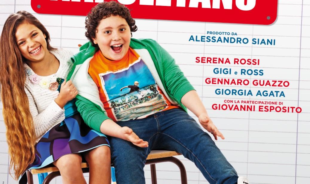 Troppo Napoletano: Video Trailer del Film di Alessandro Siani