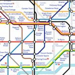 Londra sotterranea: Nuova Tube inspirata a Shakespeare