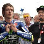 Compleanno Uccio amico Valentino Rossi oggi 19 Aprile 2016