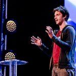 Valerio mentalista a Italia's Got Talent (Video)