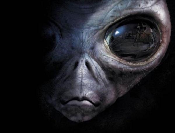 Base aliena scoperta a Benevento, Guardia Sanfromondi: ma è una bufala