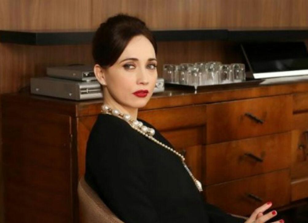 Chiara Francini è Perla in Non dirlo al mio capo: il suo ruolo