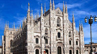 Duomo Milano amministrative 2016