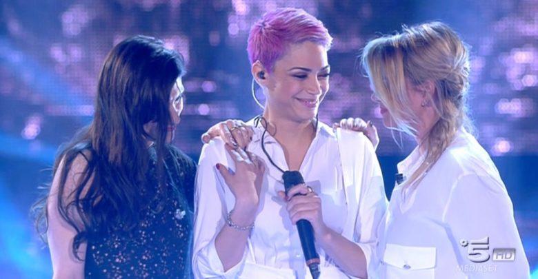 "Emma e Elodie cantano ""Natural Woman"" ad Amici 15 (Video)"