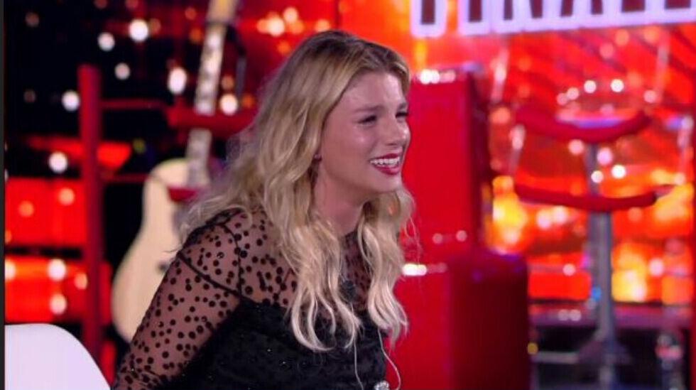 Sorpresa compleanno Emma: Finale Amici 2016 (Video)
