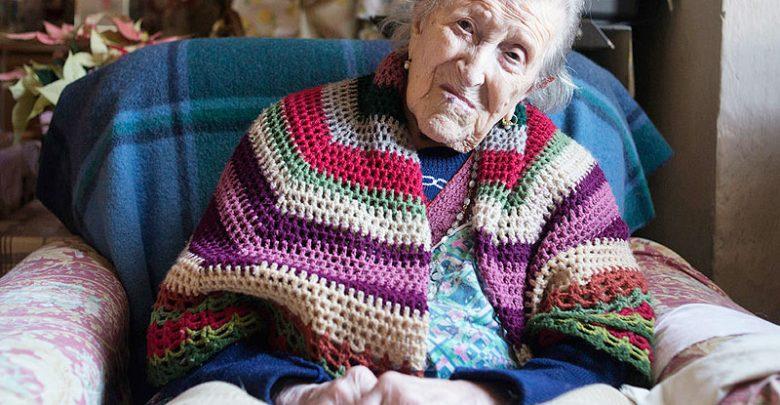 Chi è la donna più anziana del mondo: Emma Morano