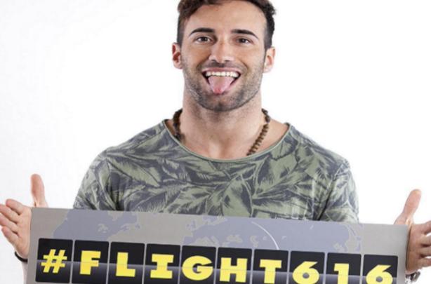 Falco lascia Flight 616: ecco perché