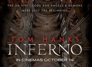 """Inferno"" film dal libro di Dan Brown: Quando esce in Italia e Cast"