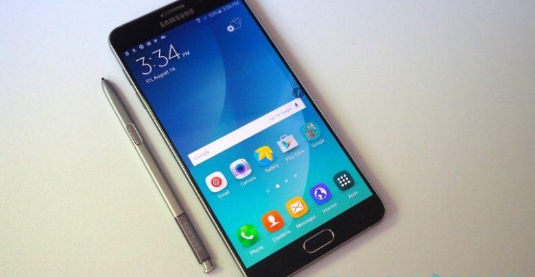 Samsung Galaxy Note 6: Prezzo e Caratteristiche del modello