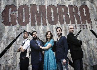 Gomorra La serie: stasera la seconda stagione