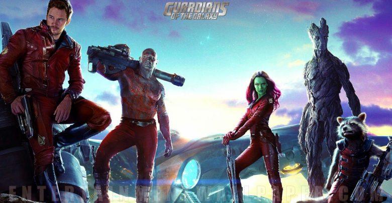 Guardiani della Galassia 2: Iniziate le riprese 2