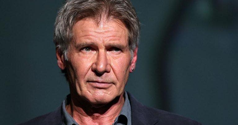 Harrison Ford morto: ma è una bufala