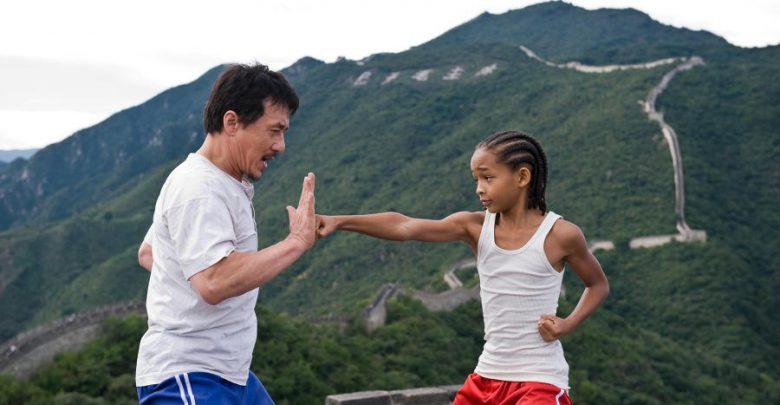 """The Karate Kid, La Leggenda Continua"" con Jackie Chan, Stasera su Tv8"