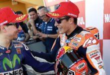 Moto Gp, Marquez e Lorenzo al Gran Premio d'Italia con le Guardie del Corpo