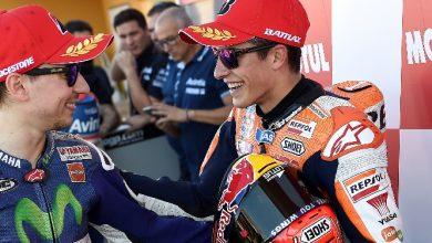 Photo of Moto Gp, Marquez e Lorenzo al Gran Premio d'Italia con le Guardie del Corpo