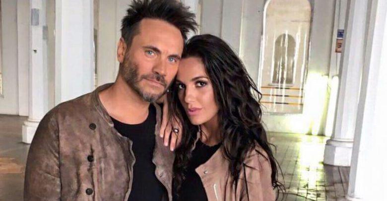 """Elena D'Amario nel Video del nuovo singolo di Nek """"Uno di Questi Giorni"""""""