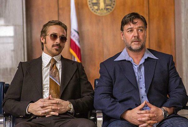 Film Nice Guys: Uscita, Cast, Trama e Trailer