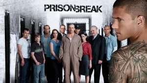 Prison Break 5: Trailer ufficiale