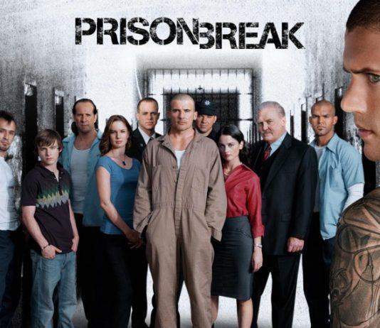 Prison Break 5: Trailer ufficiale