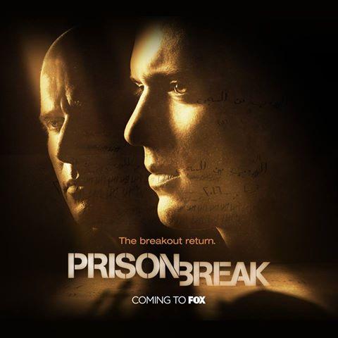 Prison Break 5: Nuova immagine promozionale