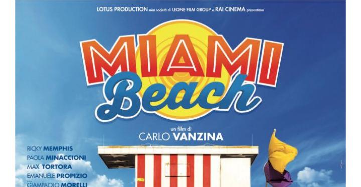 Film Miami Beach: Uscita, Cast e Trama