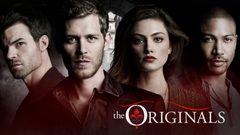 The Originals 3: anticipazioni puntata 3x21