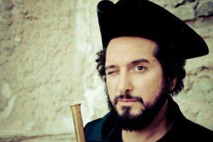 Vinicio Capossela Polvere Tour 2016: Date Concerti