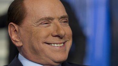 Silvio Berlusconi morto: ma è una bufala