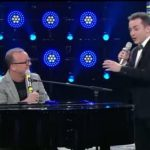 Duetto Cicchella Gigi D'Alessio a Made in sud (Video)