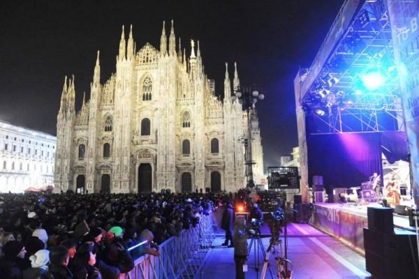 Radio Italia Live: Date e Artisti concerto Milano 2016
